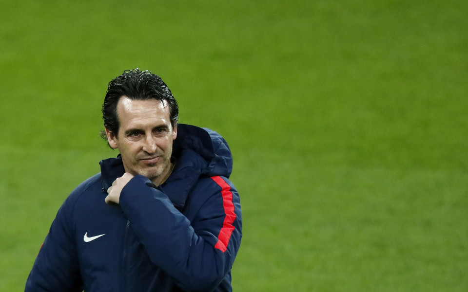 Бившият треньор на Арсенал и Пари Сен Жермен - Унай