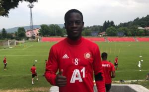 Отбор от Висшата лига с интерес към играч на ЦСКА