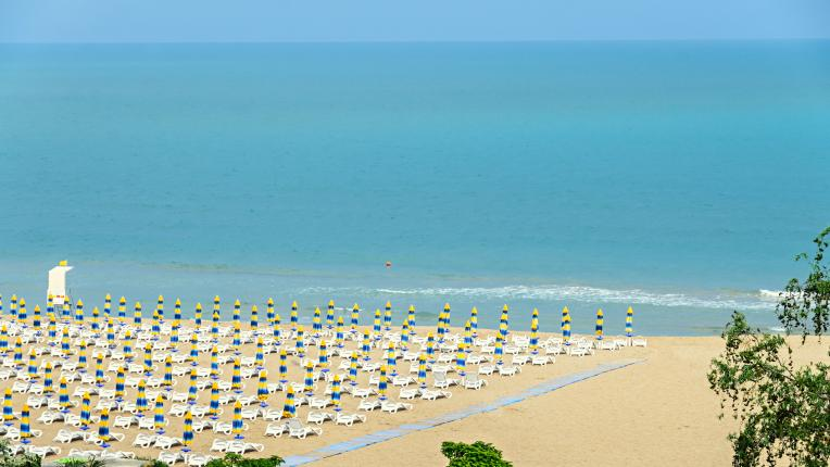 Кои са най-чистите български плажове за 2018