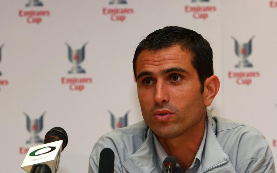 Педро Паулета: От България са излизали технични и класни играчи