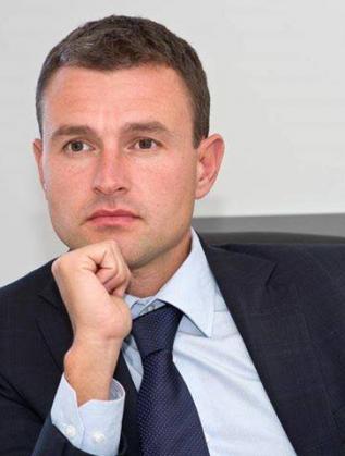 Иван Димитров, изпълнителен директор