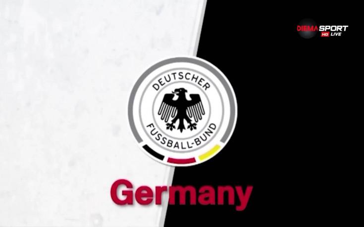Група F на Мондиал 2018: Трамплинът за Германия