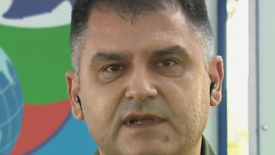 """Шефът на авиобаза """"Крумово"""": Убийствено е"""