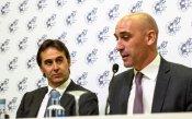 В Реал обявиха шестима помощници на Лопетеги