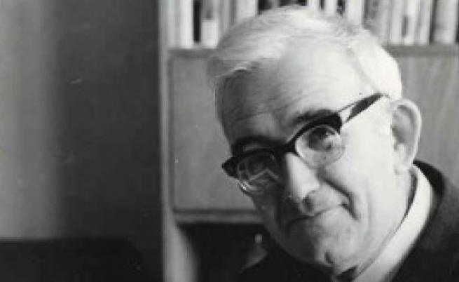 Помним ли българския поет с Хердерова награда