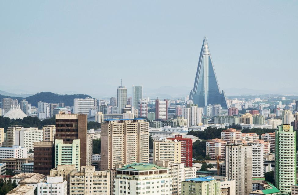 - Северна Корея е страна, където живеят и се трудят обикновени хора, и тяхното ежедневие всъщност не е много по-различно от това в държавите от бившия...