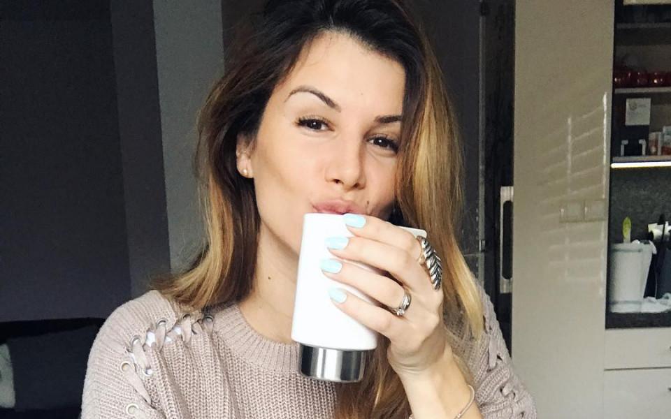 Цвети Пиронкова за предизвикателството да бъдеш майка