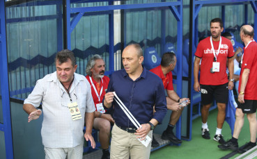 Черно море започва подготовка с трима нови