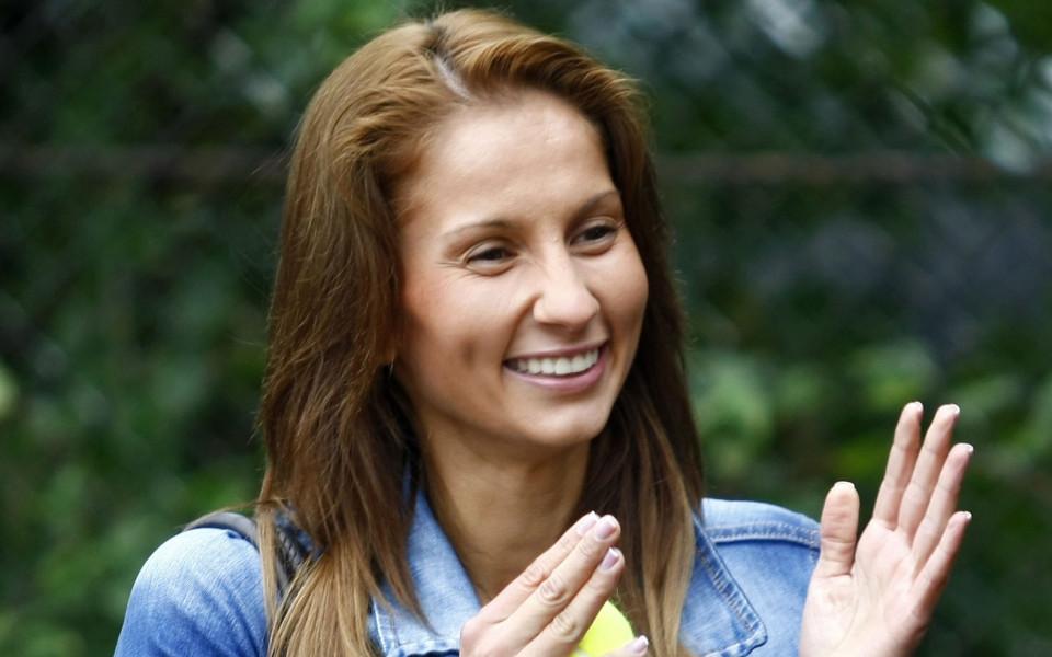 Симона Пейчева отново на килима, отива на турнир в Дубай
