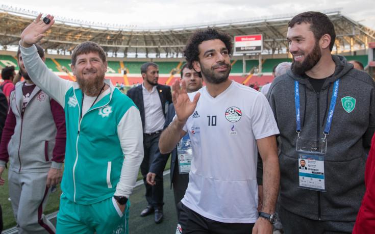 Купер: Салах ще е титуляр срещу Уругвай