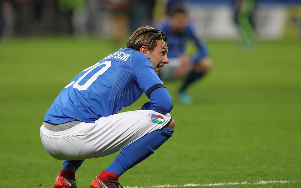 Национал на Италия: Манчини е точният човек