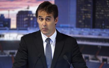 Разкриха заплатата на новия треньор на Реал Мадрид