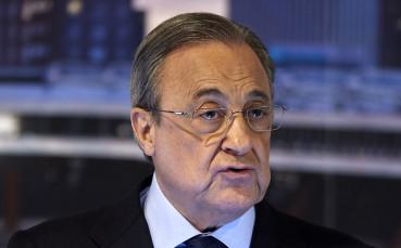 Президентът на Реал свика спешна среща, уволняват ли Лопетеги?