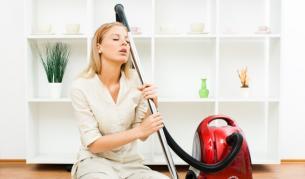 Как да чистим лесно къщата, ако ни мързи (СНИМКИ)