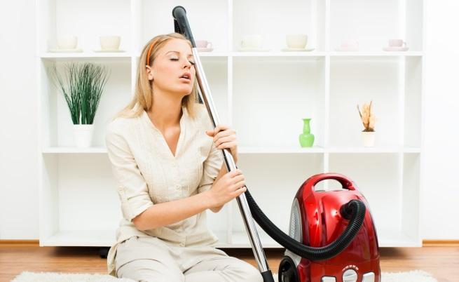 - Те не отлагат чистенето за друг ден, защото знаят, че ще се натрупа повече мръсотия, която ще трябва да чистят и да отделят повече време.