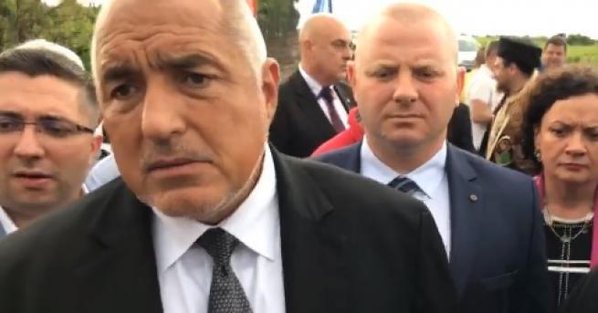 Министър-председателят Бойко Борисов ще поиска от министрите на здравеопазването и