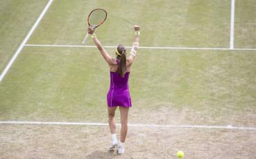 Александра Крунич спечели първа титла в кариерата си