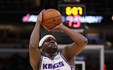 Трагедия за звезда от НБА, гангстери застреляха брат му
