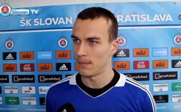 ЦСКА се отдалечава от словашки национал