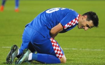 Бунтовникът Калинич може да се завърне в националния отбор на Хърватия