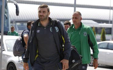 Владо Стоянов: Не съм готов още, надявам се до месец-два