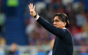 Златко Далич обяви играчите за мачовете с Португалия и Испания