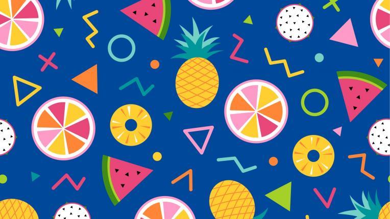 ТЕСТ: Избери си бански, маникюр, сладолед и преживяване и ние ще ти кажем кое е твоето лятно призвание
