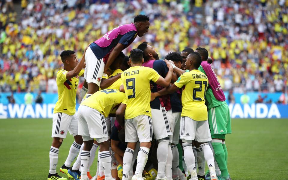 Треньорът на Колумбия прави сериозни промени след загубата от Япония