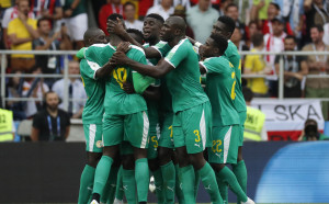 Сенегал пречупи беззъб тим на Полша