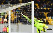 Новият вратар в Реал сбъднал своя мечта
