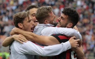 Съвсем реален е шансът УЕФА да изпъди Милан днес