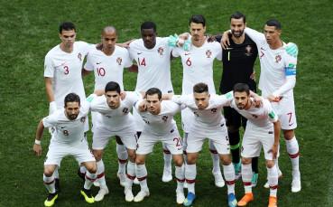 Португалците притеснени преди решаващия мач срещу Иран