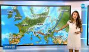 Прогноза за времето (20.06.2018 - централна емисия)