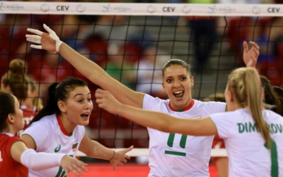България с ударна победа в Лима