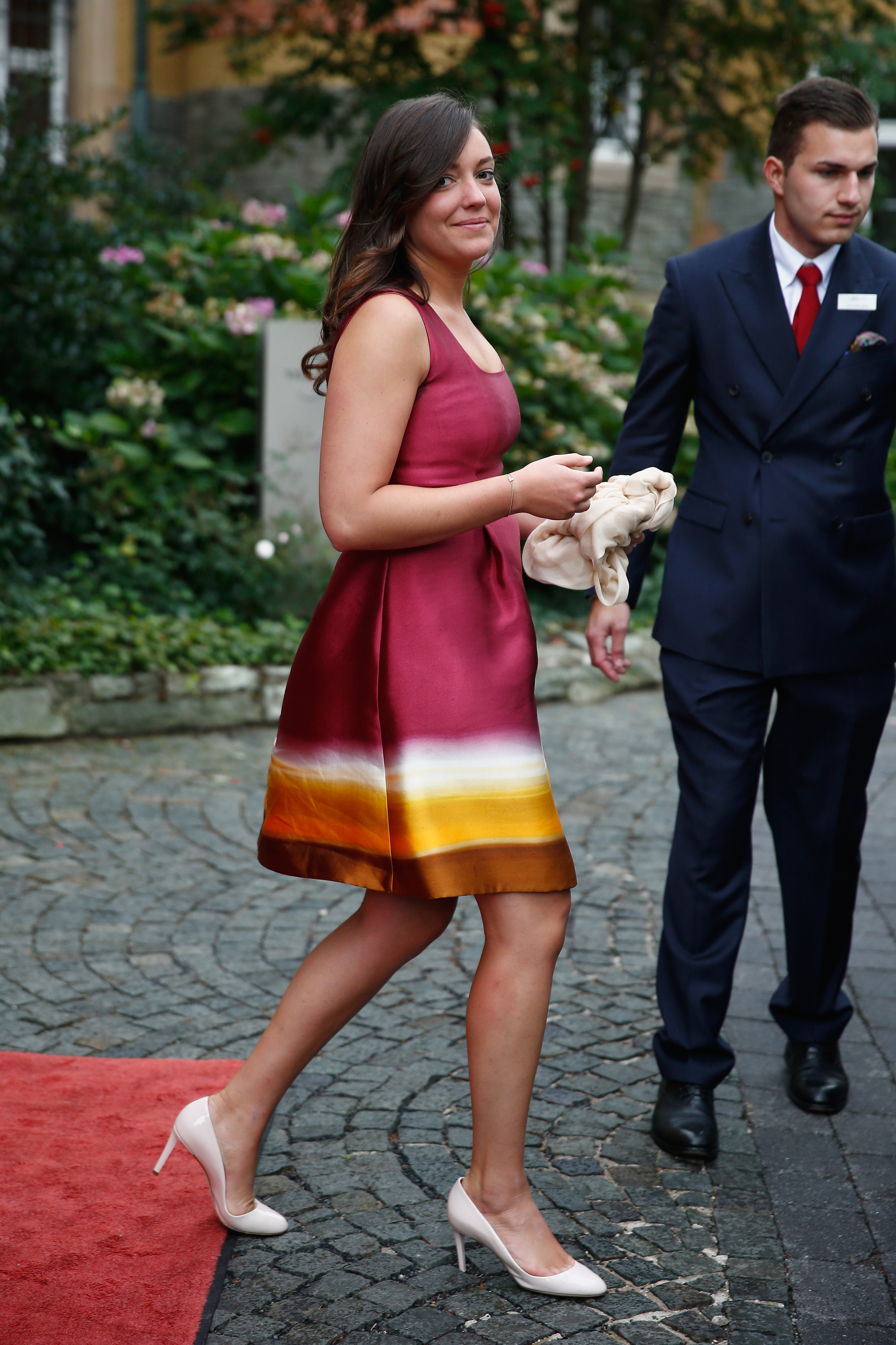 Принцеса Александра от Люксембург