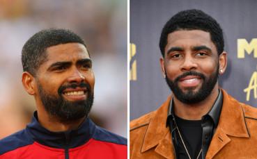Играч на Панама стана хит с приликата си с НБА звезда