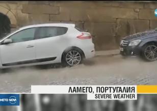 Прогноза за времето (22.06.2018 - обедна)