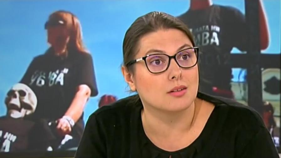 Протестът на майките - грозни обвинения и скандал за пари