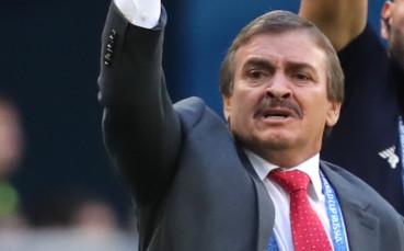 Селекционерът на Коста Рика: Бразилия има гениални футболисти