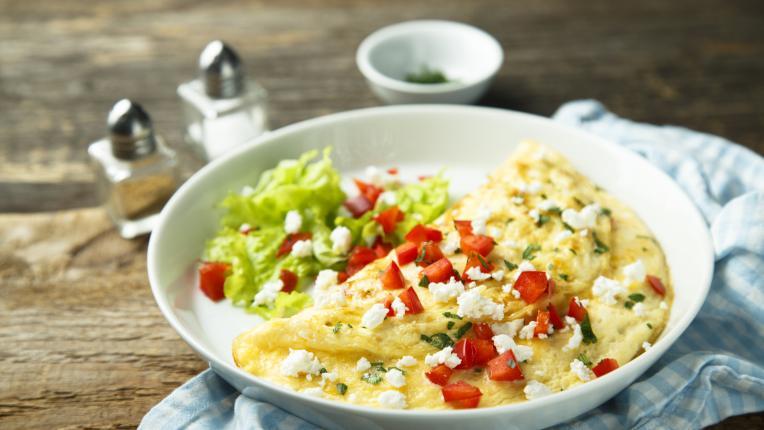 12 идеи за диетична закуска за стегнат корем