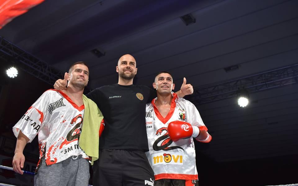 Пепелянката разби Руснака, ще се бие за титла през септември