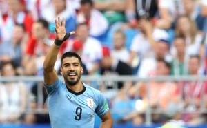 Уругвай прекърши руските амбиции и спечели групата