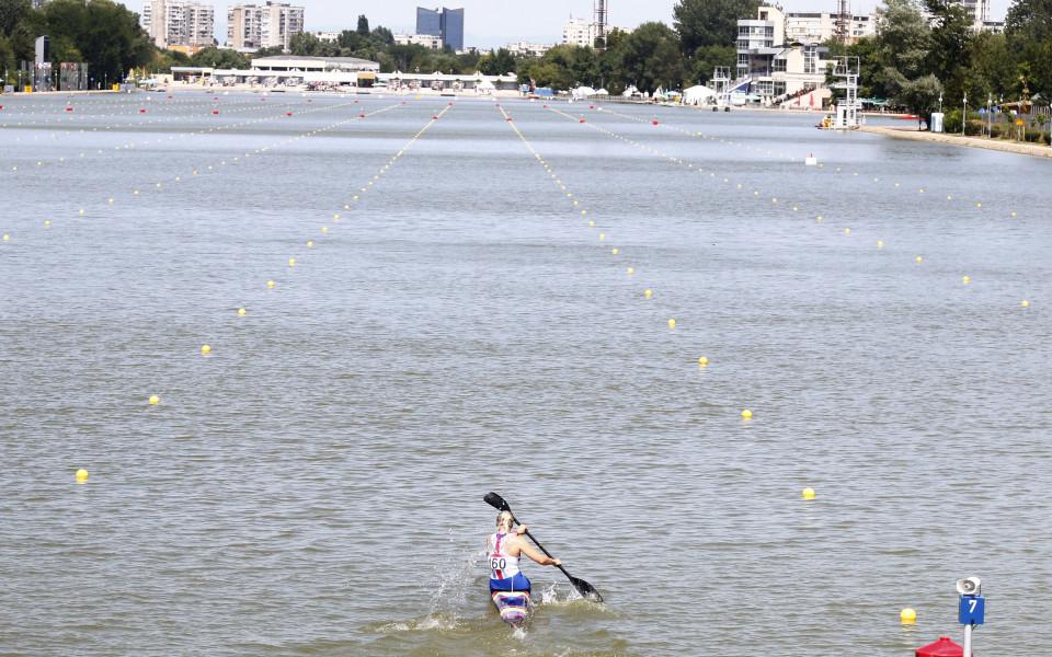 1200 състезатели от 67 държави на Световното по кану-каяк в Пловдив