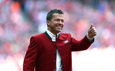 Матеус: Роналдо не прави Юве най-силния клуб в света