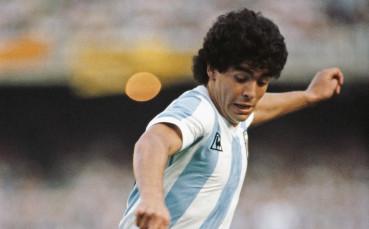 Конспирация: Марадона бил изигран с допинга в САЩ'94?
