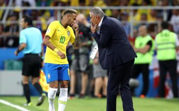 Сериозни изненади в състава на Бразилия