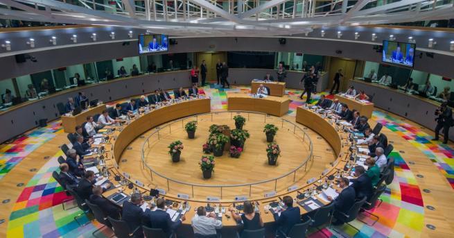 Италия блокира заключителния документ на срещата на върха на ЕС
