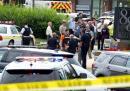 5 убити и 20 ранени при стрелба в редакция в САЩ