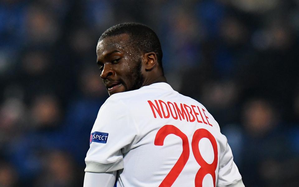 21-годишен дебютант в националния отбор на Франция, Рабио отново аут