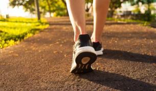 5 начина, с които ще изгорим повече калории ходейки пеш